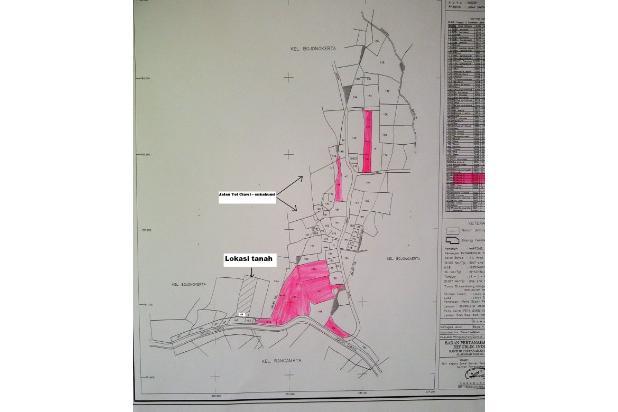 Rp1,46mily Tanah Dijual