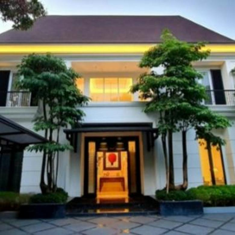 Rumah Mewah Dikawasan Elite Kemang Jakarta Selatan