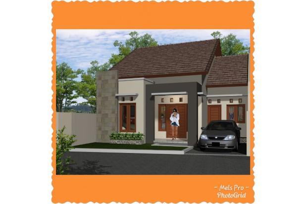 Segera Miliki Rumah di Citayam, Angsuran Murah 17824520