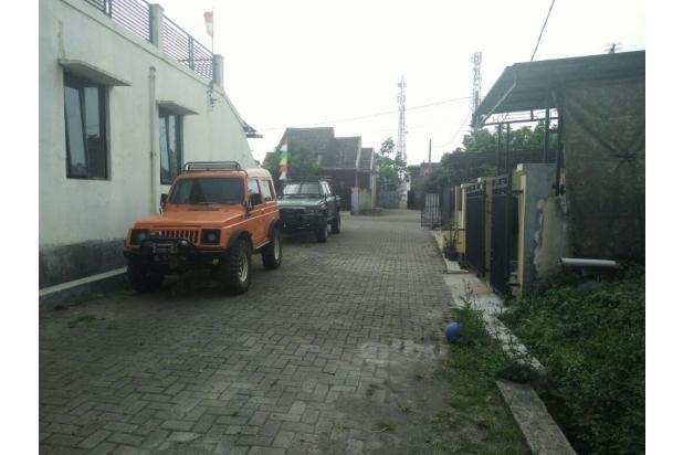 Rumah nyaman, sejuk dan luas di Cibeber kota Cimahi 15311342