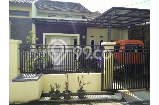 Rumah nyaman, sejuk dan luas di Cibeber kota Cimahi 15311344