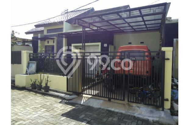 Rumah nyaman, sejuk dan luas di Cibeber kota Cimahi 15311350