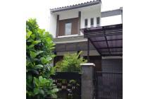 Rumah 2 Lantai, SHM, Asri & Nyaman di Mega Cinere , Depok