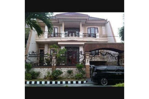 Rumah MEWAH , SIAP HUNI , FURNISH di Dharmahusada Mas 5954234