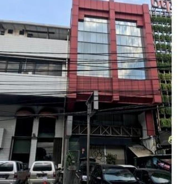Dijual Cepat Ruko di Panglima Polim Kebayoran Baru Jakarta Selatan