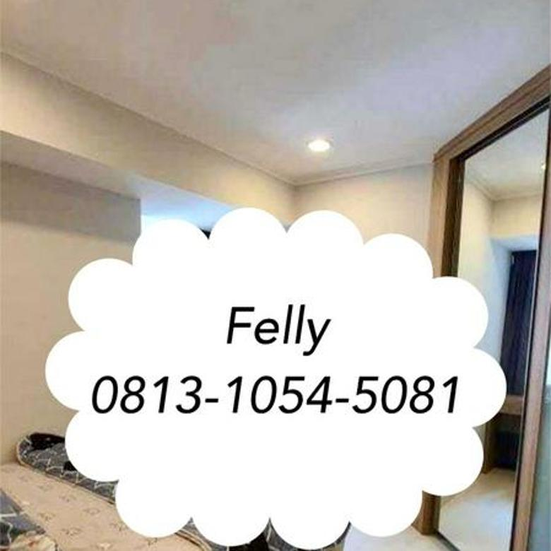 Apartemen Taman Anggrek Condominium Tower 1 2BR+1 (88 m2) High Floor, 2,2m, Taman Anggrek, Jakarta Barat