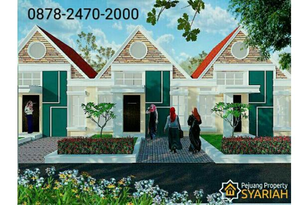 DEKAT TOL Rumah Baru Murah Syariah Gaya EROPA di Soreang Bebas Banjir 17932706