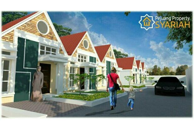 DEKAT TOL Rumah Baru Murah Syariah Gaya EROPA di Soreang Bebas Banjir 17932707
