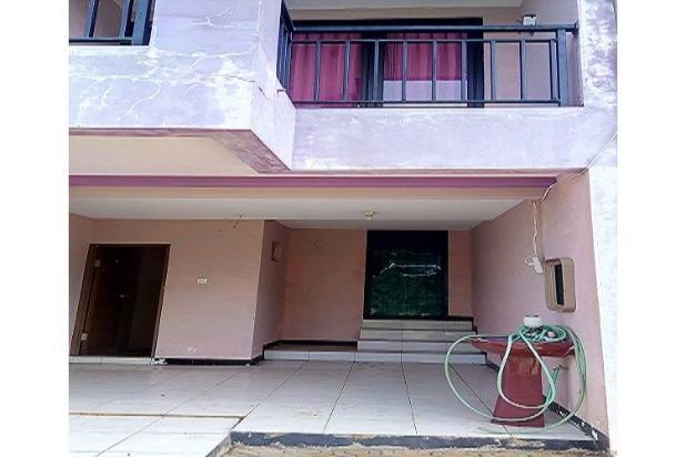 Rp3mily Vila Dijual