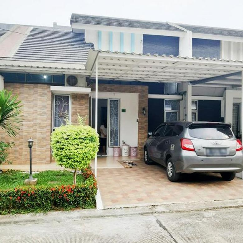 Dijual Rumah Bagus Di Cluster Serpong Garden, BSD Tangerang Selatan
