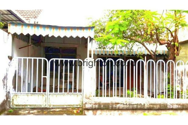 Rp10,5jt Rumah Dijual