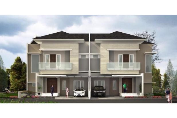 Rumah Baru Dekat Pusat Kota 14083922