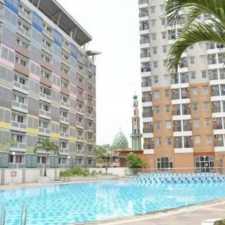Apartement mares full furnished siap huni depok