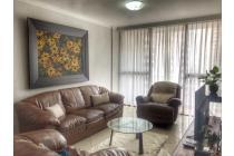 Aston Rasuna Apartemen 2BR Full Furnish Dijual Jakarta Selatan
