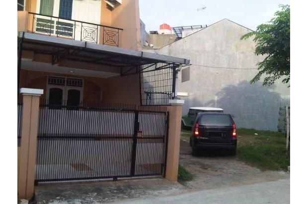 DIJUAL Rumah Strategis, LT 96m2 di Green Garden,Jakbar(NE3092-AN) 423153