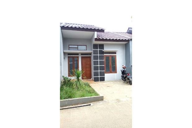Rp409jt Rumah Dijual