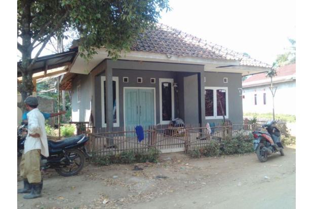Rp199jt Rumah Dijual