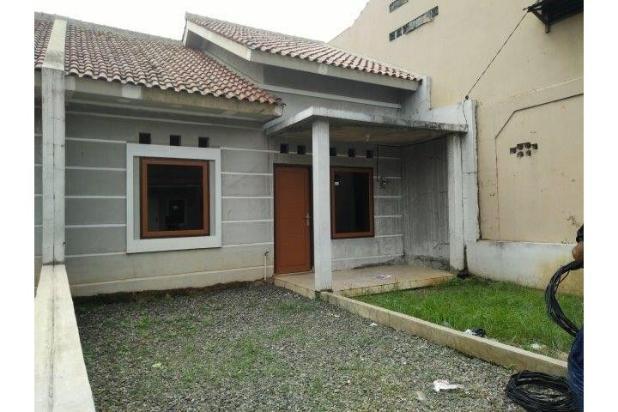 Dijual rumah dalam cluster hanya 6 unit, Lokasi strategis harga muraH 12397364