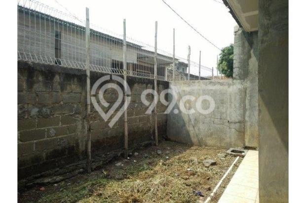 Dijual rumah dalam cluster hanya 6 unit, Lokasi strategis harga muraH 12397377