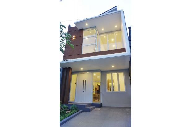 Rp989jt Rumah Dijual