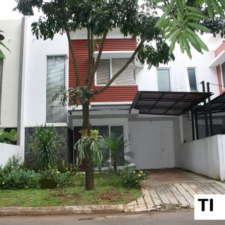 Mahogany Residence LT 125 LB 144, SIAP HUNI & NEGO !