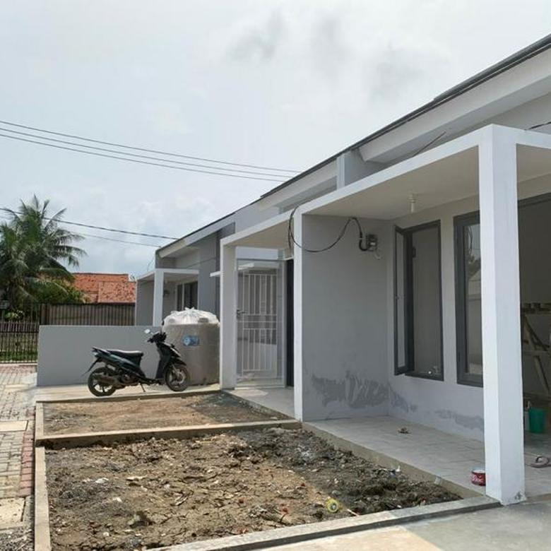 Rumah Bekasi MURAH