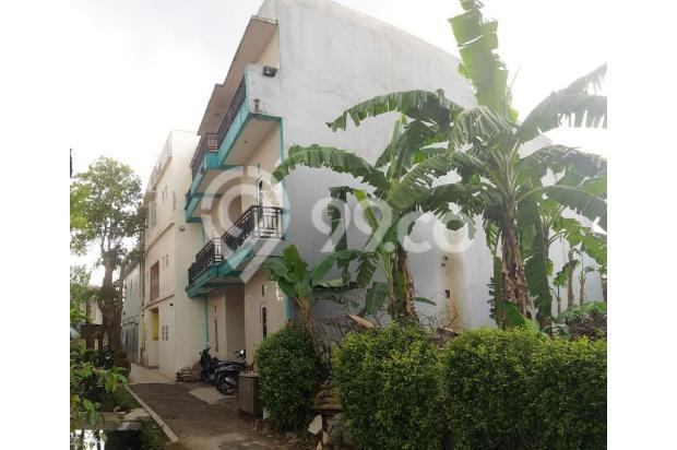 Rumah kost dijual di Bandung Tengah lokasi strategis 15559582
