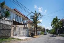 Dijual Rumah Lantai 2 di Jalan Tukad Barito Renon Denpasar