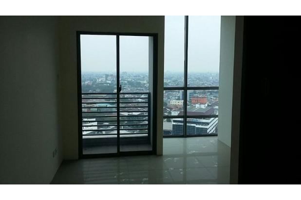 Rp737jt Apartemen Dijual