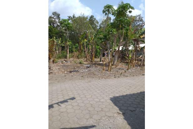 Rp574jt Tanah Dijual