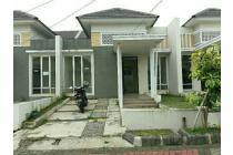 Rumah dijual cepat di Bukit Cimanggu City