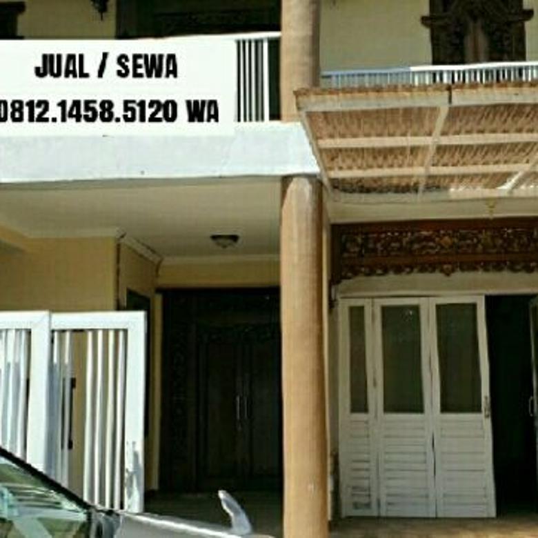 Rumah Komplek Babakan Sari Jl.Sari Indah, Kiaracondong, Bandun
