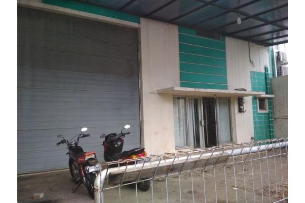 Dijual Gudang di BSD Tangerang 17710911