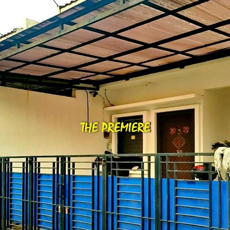 Rumah BCS Kelapa Gading, Jakarta Utara, JALANAN 1 MOBIL, MURAH !!
