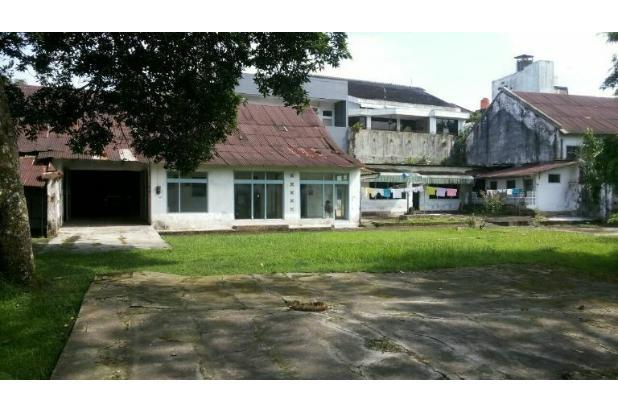 Dijual Rumah mainroad jl. Letjend S. Parman, Temanggung, Jateng 17712545