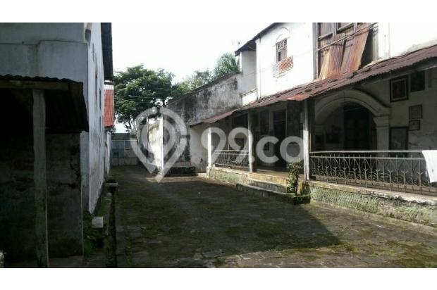 Dijual Rumah mainroad jl. Letjend S. Parman, Temanggung, Jateng 17712547
