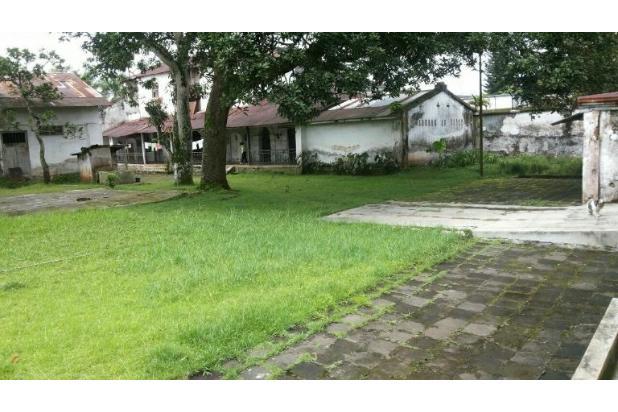 Dijual Rumah mainroad jl. Letjend S. Parman, Temanggung, Jateng 17712551