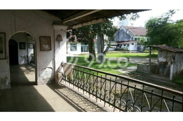 Dijual Rumah mainroad jl. Letjend S. Parman, Temanggung, Jateng 17712597