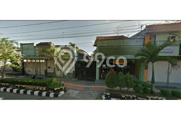 Dijual Rumah mainroad jl. Letjend S. Parman, Temanggung, Jateng 17712602