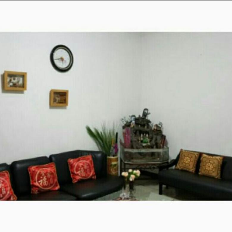 Rumah lama terawat H achsan Moh Toha Bandung