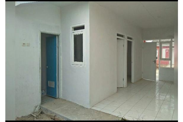 Rp168jt Rumah Dijual