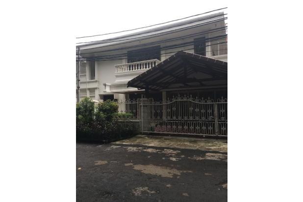 Rumah Kelapa Gading (Janur) 16x20m 2 lantai 17712838
