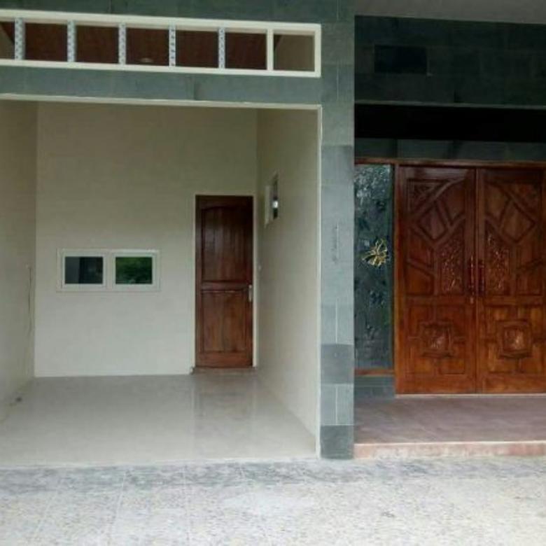 Rumah Dijual Bumi Wonorejo Asri