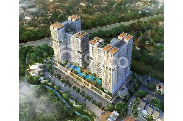Lavanya Garden Residences - Terbaru dan terbaik di Cinere harga perdana 7285110