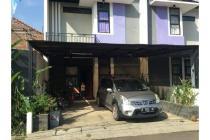 Dijual Rumah Nyaman Strategis di Komplek Edelweiss Sokarno Hatta Bandung