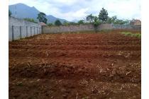 Dijual Tanah Siap Bangun View Bagus di Villa Bandung Indah Cileunyi Bandung