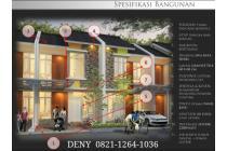 Rumah Exclusive Binong 1 Residence
