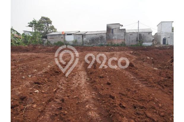 Tanah Kaveling Duren Seribu 12X Bayar Tanpa Bunga 17794272