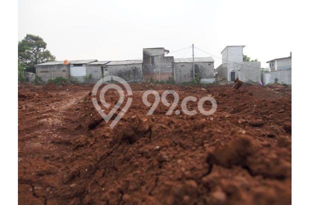 Tanah Kaveling Duren Seribu 12X Bayar Tanpa Bunga 17794275