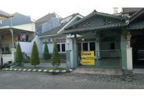 SEWA Rumah Di Delta Sari Cluster Waru, Tinggal Bawa Koper